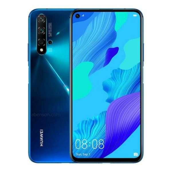 سعر ومواصفات Huawei Nova 5T – مميزات وعيوب هواوى نوفا 5T