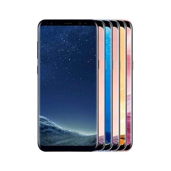سعر و مواصفات Samsung Galaxy S8 ومميزات وعيوب سامسونج S8