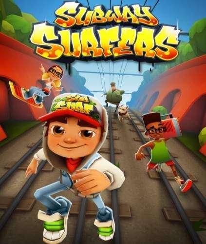 Download game Subway