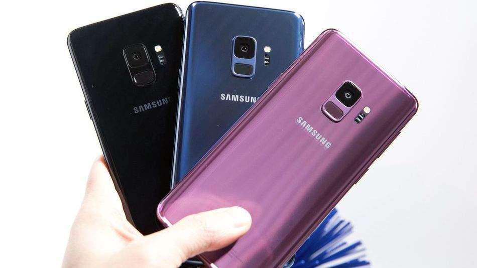 سعر Samsung Galaxy S9 مواصفات سامسونج S9
