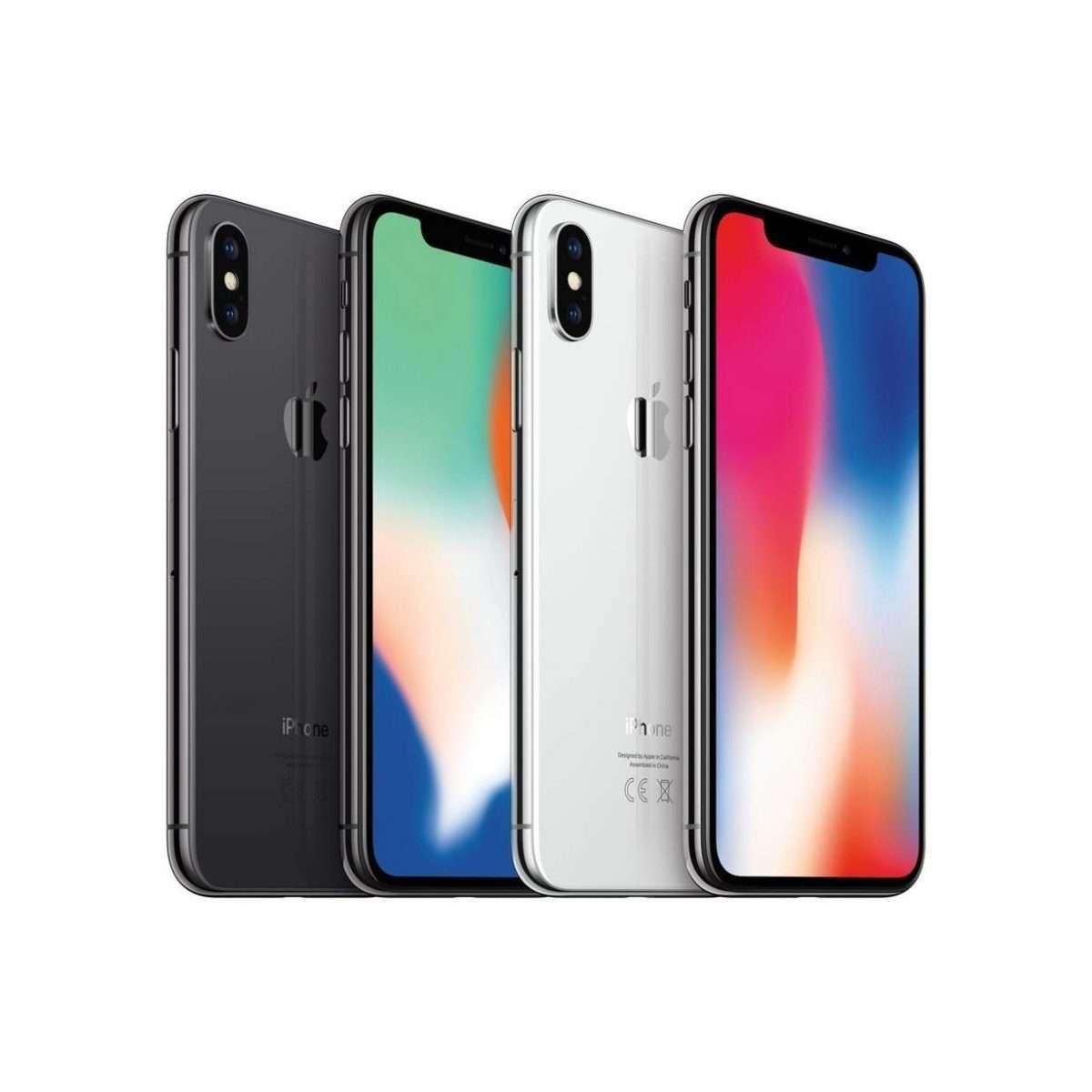 سعر ومواصفات iphone X ومميزات وعيوب ايفون X