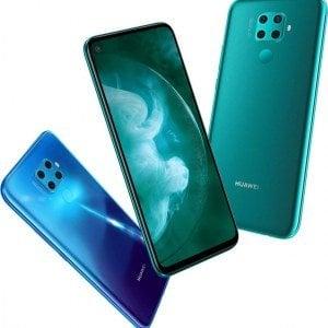 سعر و مواصفات Huawei Nova 5z – مميزات و عيوب نوفا 5 زد