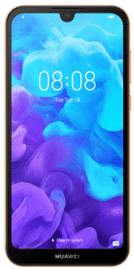 هواوي واي 5 2019 - Huawei Y5 2019