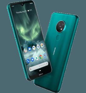 نوكيا 7.2 - Nokia 7.2