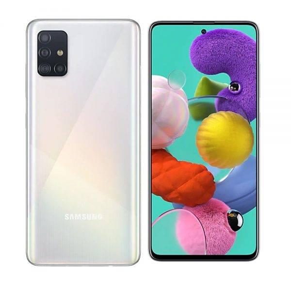 سعر و مواصفات Samsung A51 – مميزات و عيوب سامسونج A51