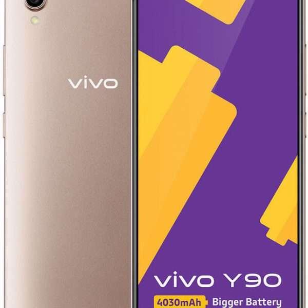 سعر و مواصفات هاتف vivo Y90 ومميزاتة وعيوبة