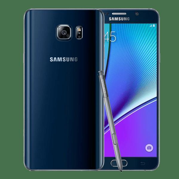 سعر و مواصفات Samsung Galaxy Note 5 – مميزات و عيوب نوت 5