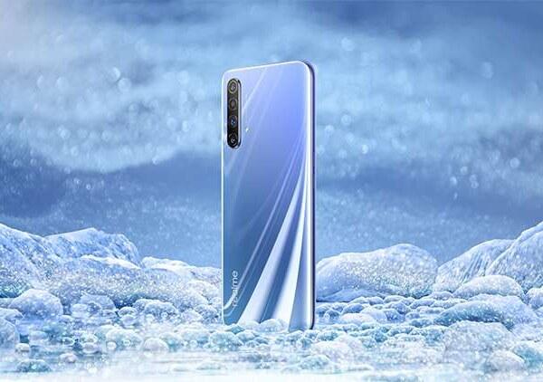 سعر و مواصفات Realme x50 5G و مميزات وعيوب ريلمي اكس 50 5 جي