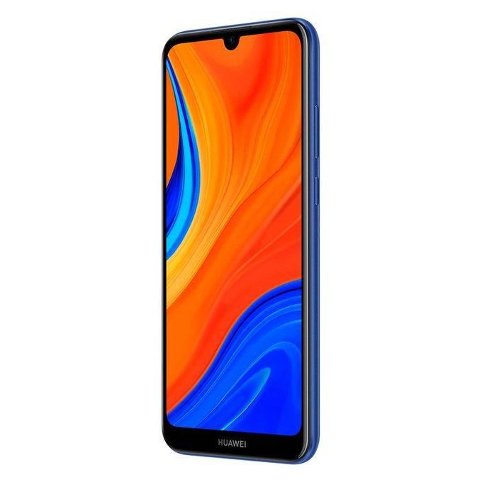تصميم شاشة Huawei Y6s 2019