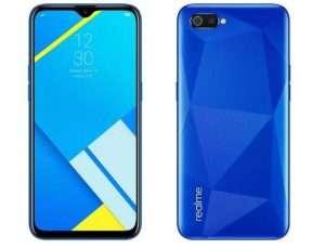 سعر موبايل Realme C2 2020