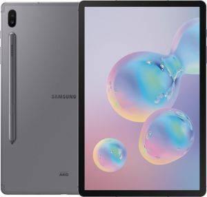 تصميم Samsung Tab S6