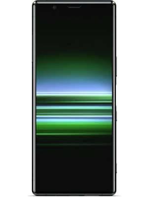 تصميم شاشة Sony Xperia 5 Plus