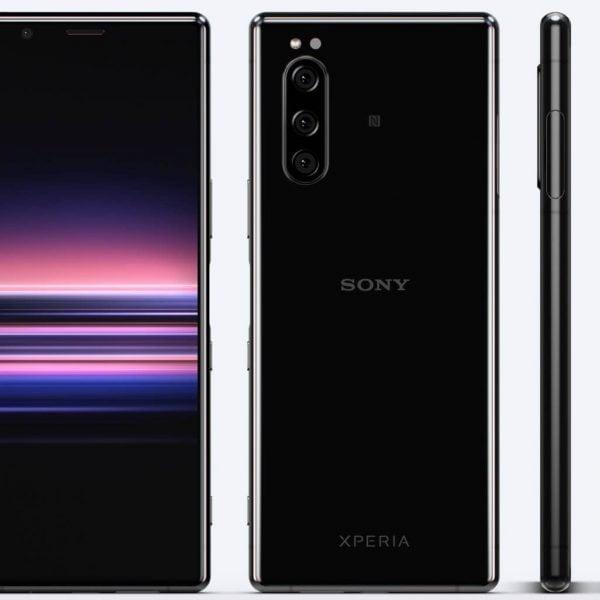 سعر و مواصفات Sony Xperia 5 Plus – مميزات و عيوب سوني اكسبيريا 5 بلس
