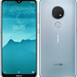 سعر و مواصفات Nokia 6.2 – مميزات و عيوب نوكيا 6.2