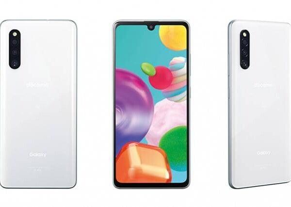 سعر و مواصفات Samsung A41 – مميزات و عيوب سامسونج a41