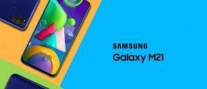 سامسونج ام 21 - Samsung M21
