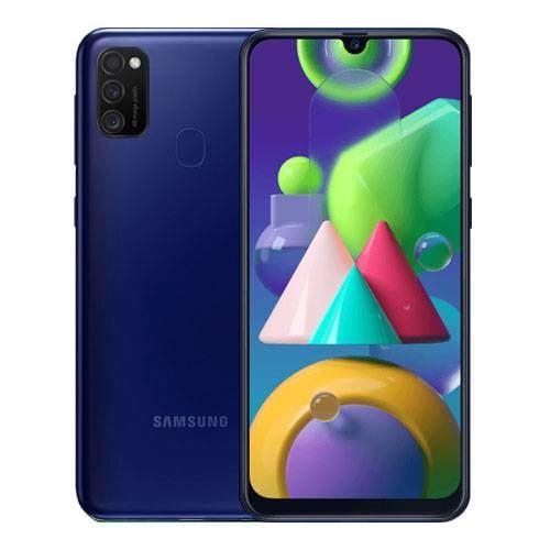 إطلاق Samsung M21