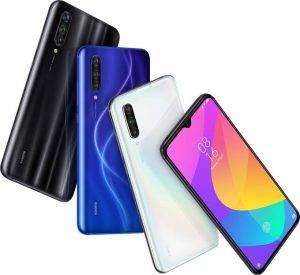 شاومي مي 9 لايت - Xiaomi Mi 9 Lite