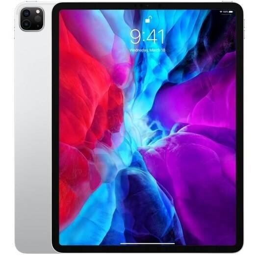 سعر و مواصفات iPad Pro 12.9 2020 – مميزات و عيوب ايباد برو 12.9 2020