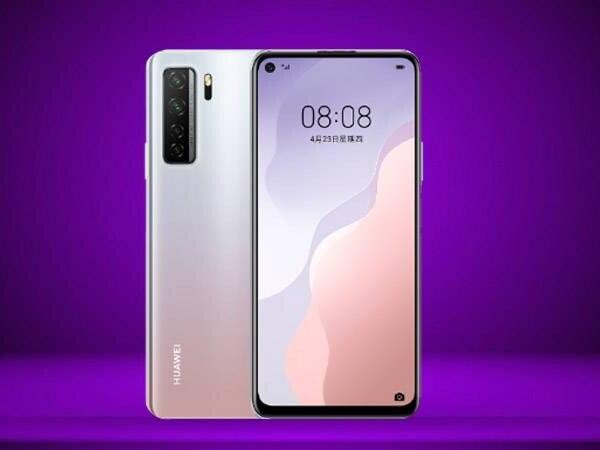 سعر Huawei Nova 7 SE و مواصفات كاملة – مميزات و عيوب هواوى نوفا 7 اس اي