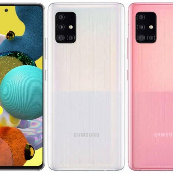 سعر Samsung A51 5G و مواصفات كاملة – مميزات و عيوب سامسونج A51 5G