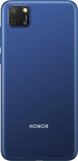 ظهر Honor 9S باللون الأزرق