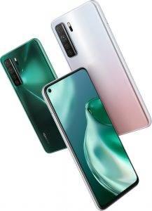 هواوى بي 40 لايت 5 جي - Huawei P40 Lite 5G