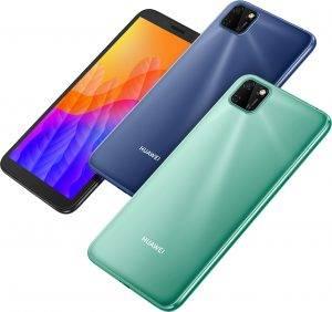 هواوى واي 5 بي - Huawei Y5p