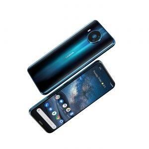 سعر Nokia 8.3 5G و مواصفات كاملة – مميزات و عيوب نوكيا 8.3 5G