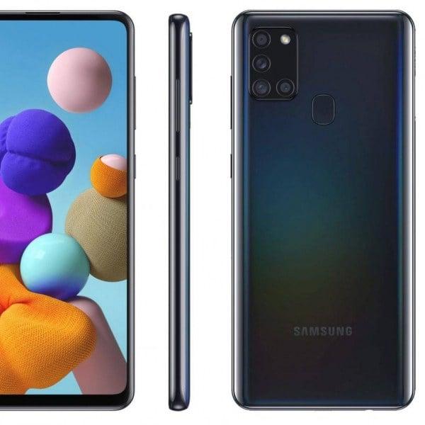 سعر Samsung A21s و مواصفات و مميزات و عيوب سامسونج ايه 21 اس