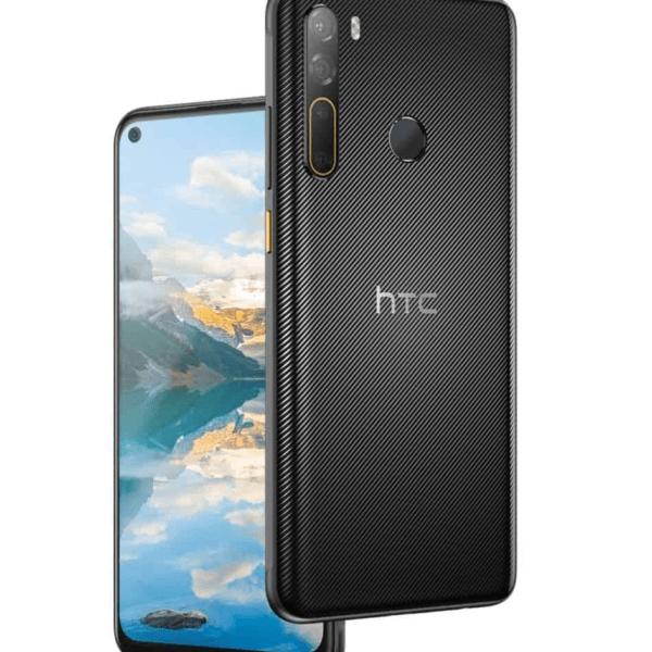 سعر و مواصفات HTC Desire 20 Pro ومميزاته وعيوبه