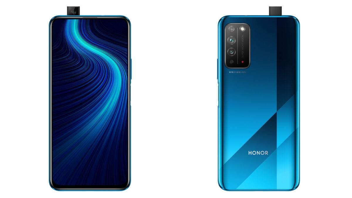 هونر اكس 10 5 جي - Honor x10 5G