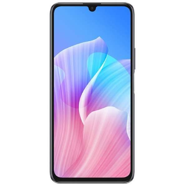 تصميم شاشة Huawei Enjoy Z 5G