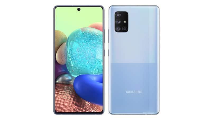 سامسونج ايه كوانتم - Samsung A Quantum