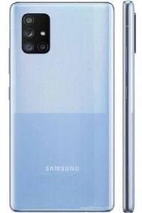 بروز الكاميرات الخلفية لـ Samsung A Quantum