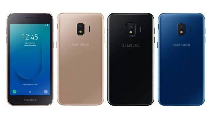 سامسونج جيه 2 كور 2020 - Samsung J2 Core 2020