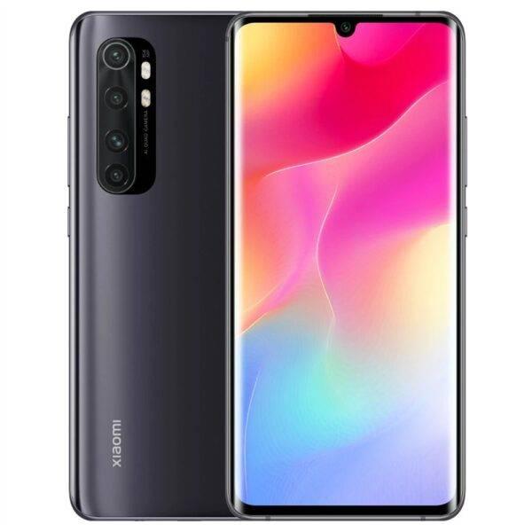 Xiaomi Mi Note 10 lite سعر و مواصفات شاومي مي نوت 10 لايت