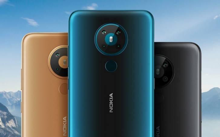 نوكيا 5.3 - Nokia 5.3