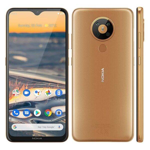 سعر و مواصفات Nokia 5.3 – مميزات و عيوب نوكيا 5.3