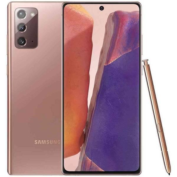 سعر و مواصفات Samsung Galaxy Note 20 5G – مميزات و عيوب سامسونج نوت 20