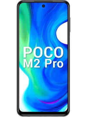 تصميم شاشة Xiaomi Poco M2 Pro