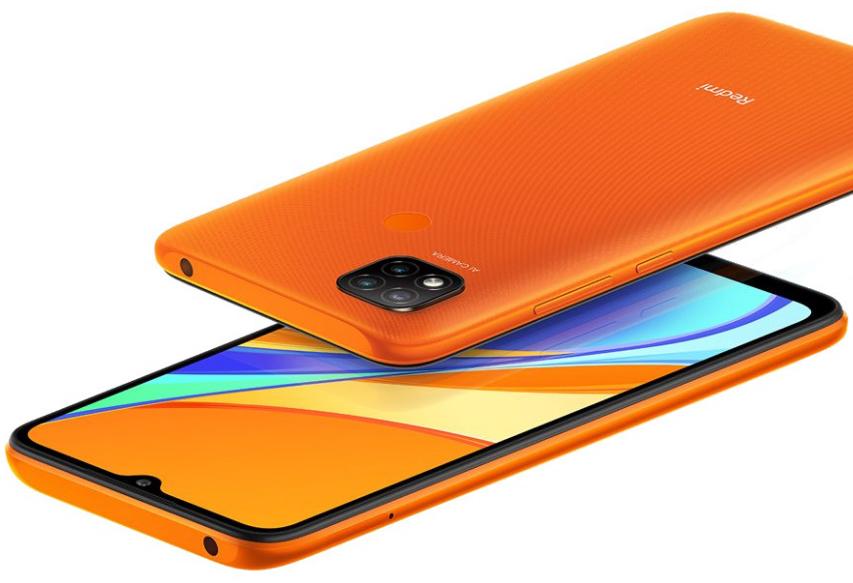 شاومي ريدمي 9 سي - Xiaomi Redmi 9C