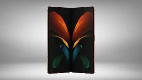 Samsung Galaxy Z Fold Lite