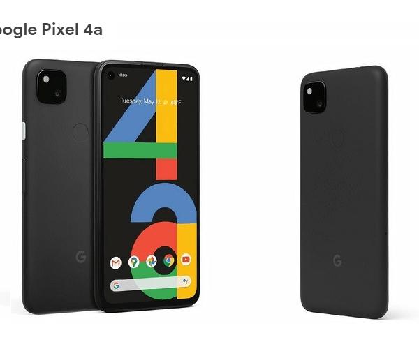 سعر و مواصفات Google Pixel 4A – مميزات و عيوب جوجل بكسل 4 ايه