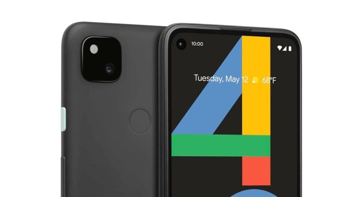 جوجل بكسل 4 ايه - Google Pixel 4A
