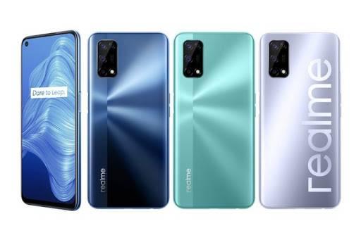ريلمي 7 5 جي - Realme 7 5G
