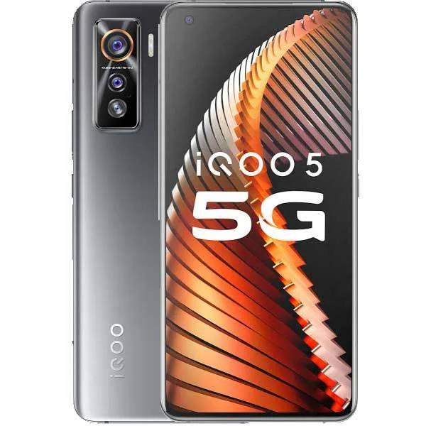 سعر و مواصفات Vivo iQOO 5 5G – مميزات و عيوب فيفو iQoo 5 5 جي