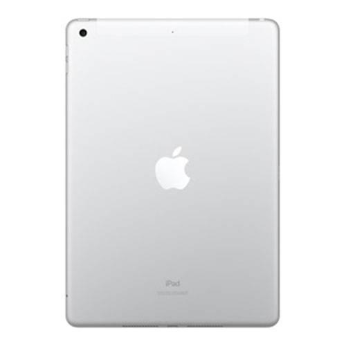 ظهر Apple iPad 10.2 2020 باللون الفضي