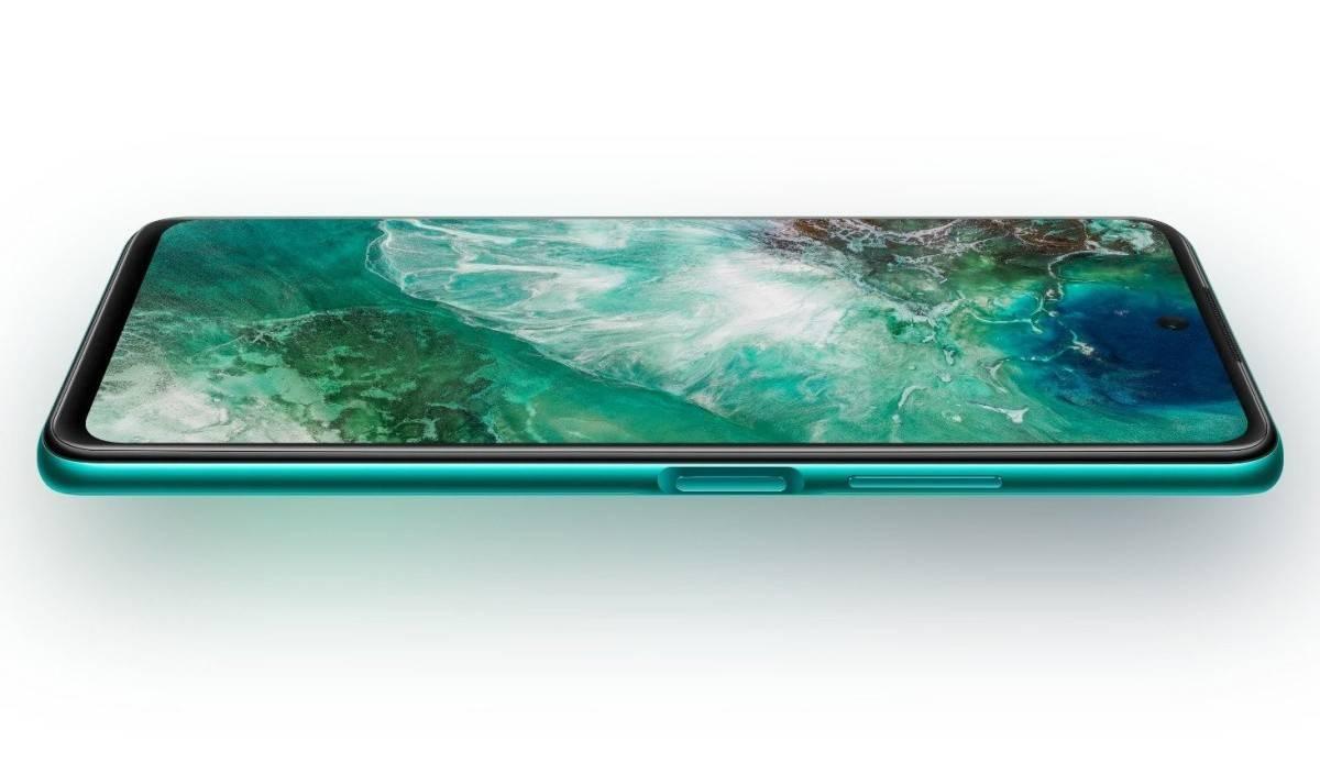 هواوي بي سمارت 2021 - Huawei P Smart 2021