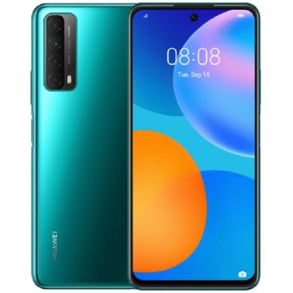 سعر و مواصفات Huawei P Smart 2021 و مميزات و عيوب هواوى بي سمارت 2021